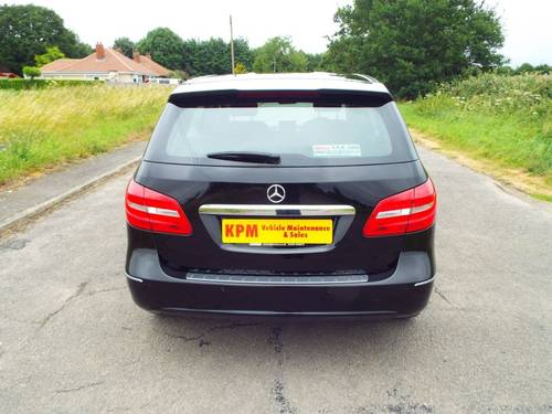 2014 Mercedes B180 1.5 CDI for sale  For Sale (picture 5 of 6)