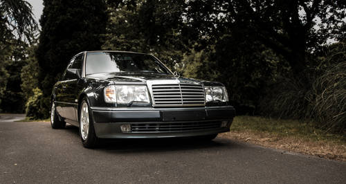 1993 Mercedes 500E Available Now *UK Stock* SOLD (picture 1 of 6)