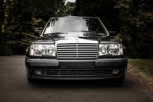 1993 Mercedes 500E Available Now *UK Stock* SOLD (picture 3 of 6)