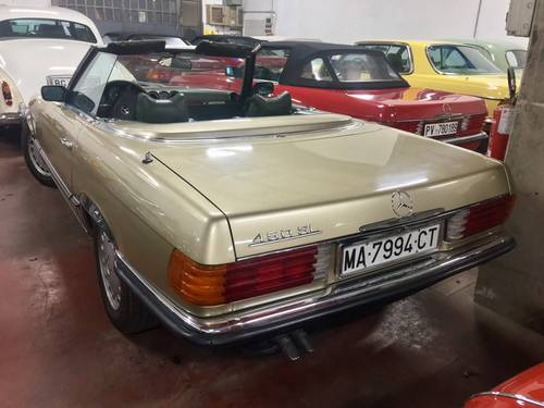 1974 LHD.FANTASTIC COLORS, A1 CONDITION, NO CORROSION For Sale (picture 2 of 5)
