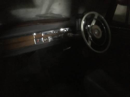 1963 Mercedes Benz 300 Se Fintail For Sale (picture 3 of 4)