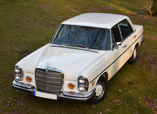 1969 Mercedes Benz 300 SEL 6.3 For Sale (picture 1 of 6)