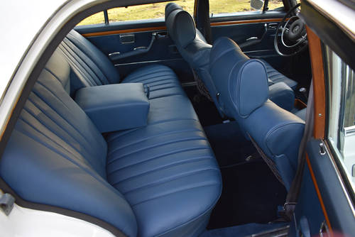 1969 Mercedes Benz 300 SEL 6.3 For Sale (picture 6 of 6)