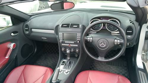 2006 Mercedes SLK 350 -AMG package- For Sale (picture 2 of 6)