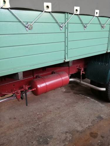 1963 Mercedes L328 Kurzhaube , 9tons, truck, drive licenze 3 For Sale (picture 3 of 6)