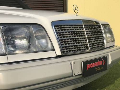1996 MERCEDES BENZ TE 250  turbodiesel cat S.W. Elegance  For Sale (picture 4 of 6)