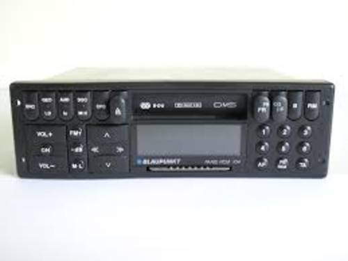 1990 Blaupunkt Paris RCM 104.   For Sale (picture 1 of 1)