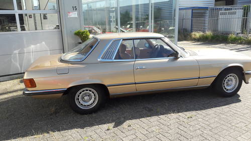 1980 Mercedes 280 slc like new For Sale (picture 6 of 6)