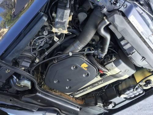 1992 Mercedes Benz - 300 SL Cat.24 Valve (R129) SERVICEBOOK SOLD (picture 6 of 6)