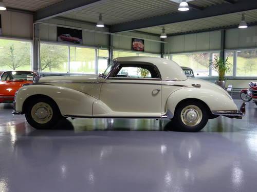 1952 Die Bilderbuchgeschichte eines edlen Automobils For Sale (picture 2 of 6)