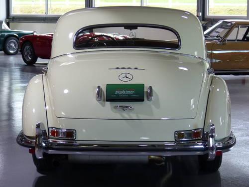 1952 Die Bilderbuchgeschichte eines edlen Automobils For Sale (picture 3 of 6)