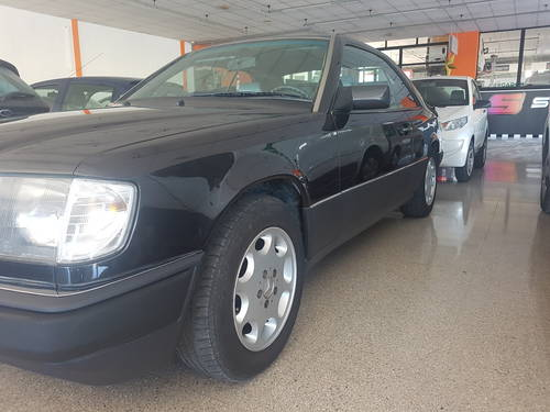 1994 Mercedes 320ce  W124 For Sale (picture 1 of 1)