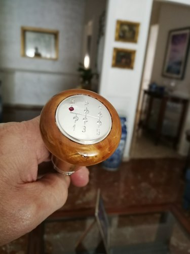 2018 Mercedes Gear Knob  For Sale (picture 5 of 6)