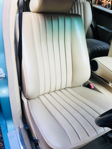 1991 230TE W124 ESTATE - RARE AIR CON CAR SOLD (picture 5 of 6)