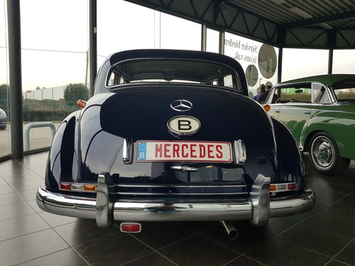 1956 Mercedes-Benz 300 Adenauer For Sale (picture 2 of 6)