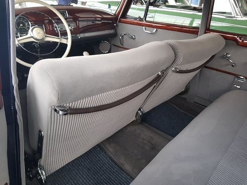 1956 Mercedes-Benz 300 Adenauer For Sale (picture 4 of 6)