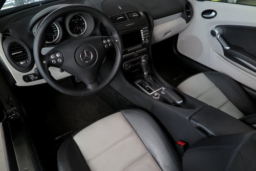 2005 MB SLK 55 AMG *One Owner*24.680 km*German Delivery For Sale (picture 5 of 6)
