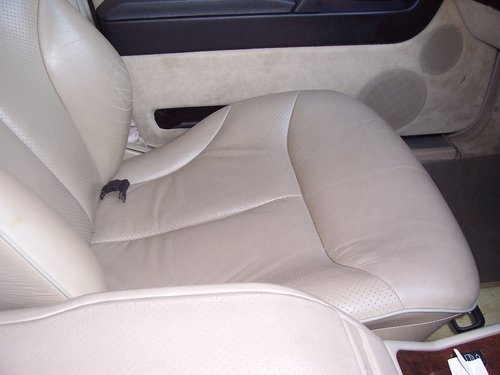 1992 MERCEDES 300 SE AUTOMATIC For Sale (picture 5 of 6)