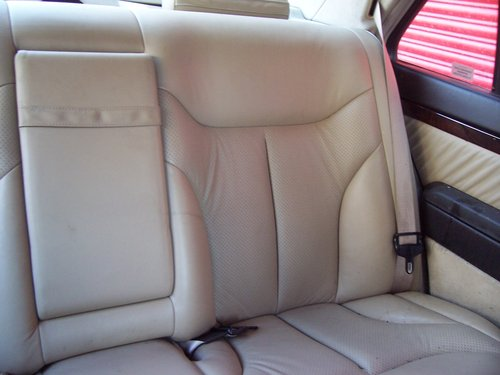1992 MERCEDES 300 SE AUTOMATIC For Sale (picture 6 of 6)