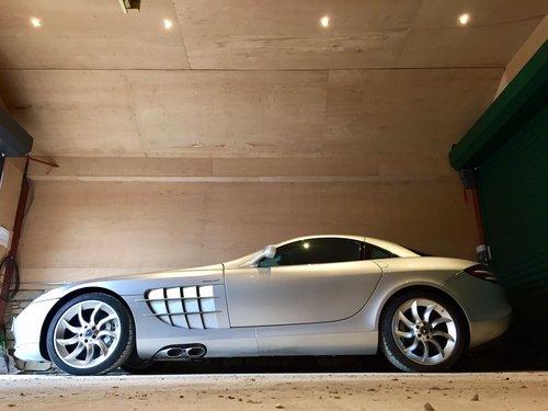 2005 Mercedes-Benz SLR McLaren SOLD (picture 3 of 6)