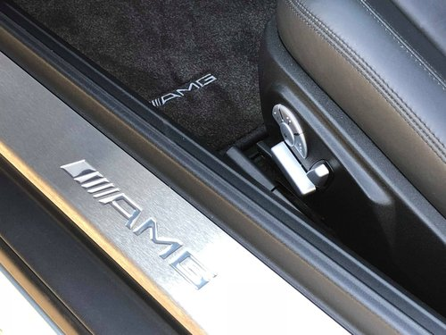 2006 Mercedes SLK 55 AMG **26,000 Miles, Full Mercedes History** For Sale (picture 5 of 6)