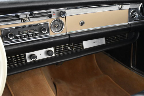 1968 Mercedes 280SL Pagoda California For Sale (picture 6 of 6)