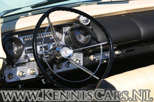 Mercury 1957 Mercury Turnpike Cruiser Convertible For Sale (picture 5 of 6)