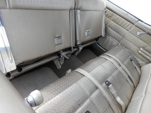 1970 Mercury Monterey 2-Door Hardtop Custom Coupe For Sale (picture 6 of 6)