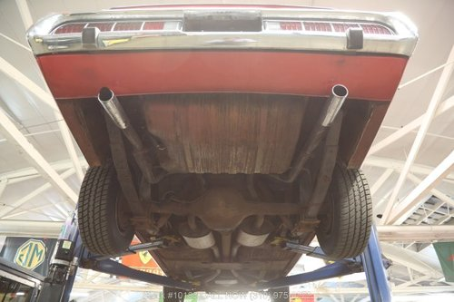 1973 Mercury Cougar For Sale (picture 6 of 6)