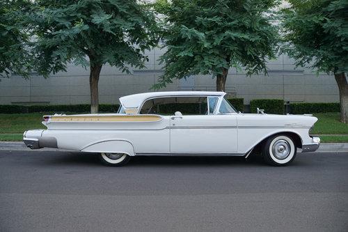 1957 Mercury Turnpike Cruiser 2 Door Hardtop 368/290HP V8 SOLD (picture 2 of 6)
