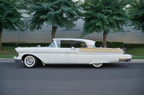 1957 Mercury Turnpike Cruiser 2 Door Hardtop 368/290HP V8 SOLD (picture 3 of 6)