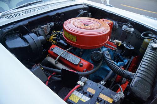 1957 Mercury Turnpike Cruiser 2 Door Hardtop 368/290HP V8 SOLD (picture 6 of 6)