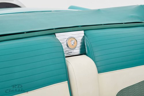 1955 Mercury Montclair Convertible For Sale (picture 6 of 6)