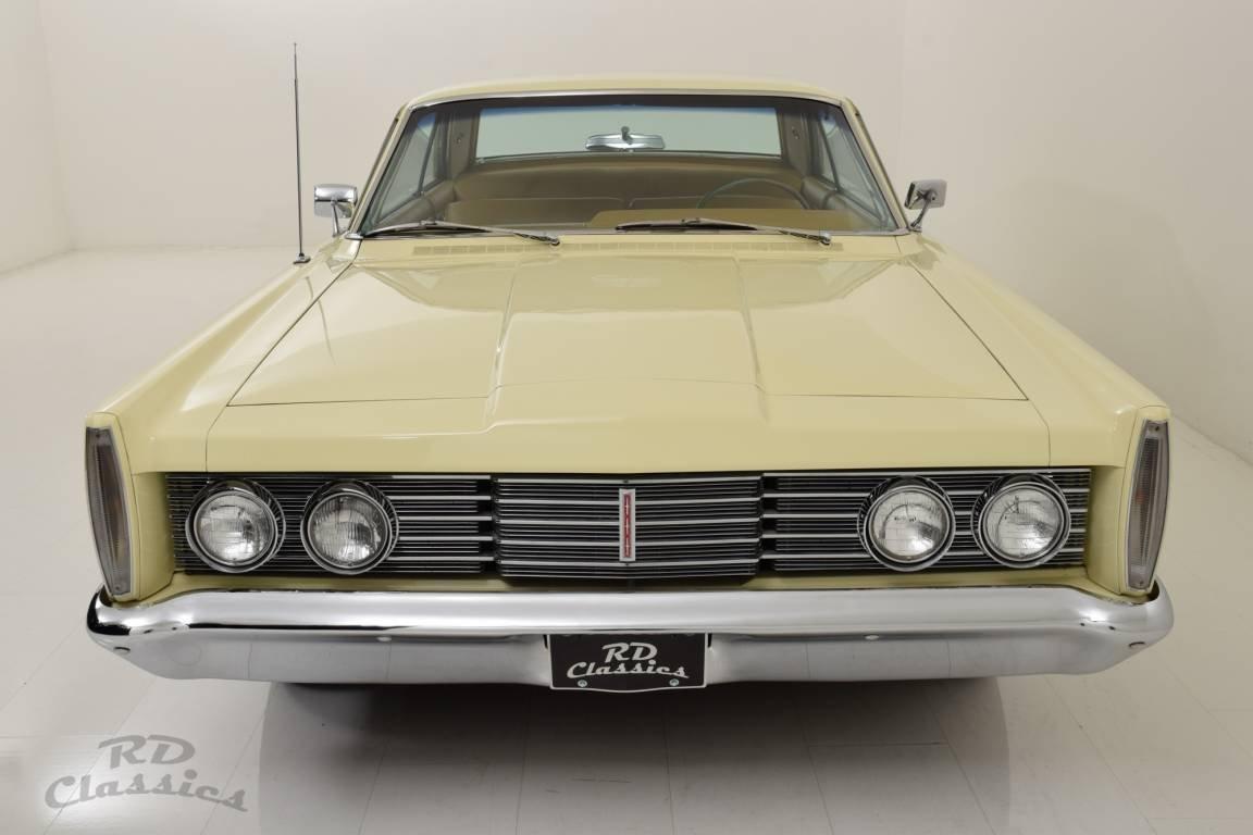 1965 Mercury Parklane Marauder - 390 Cui. 300PS!  For Sale (picture 2 of 6)