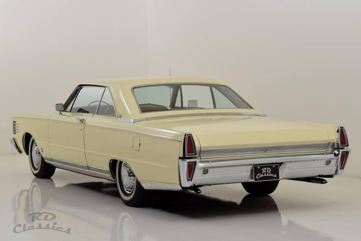 1965 Mercury Parklane Marauder - 390 Cui. 300PS!  For Sale (picture 3 of 6)