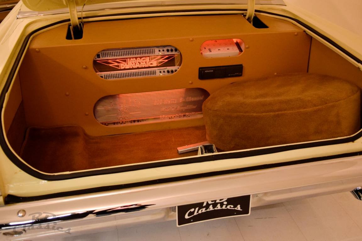 1965 Mercury Parklane Marauder - 390 Cui. 300PS!  For Sale (picture 5 of 6)