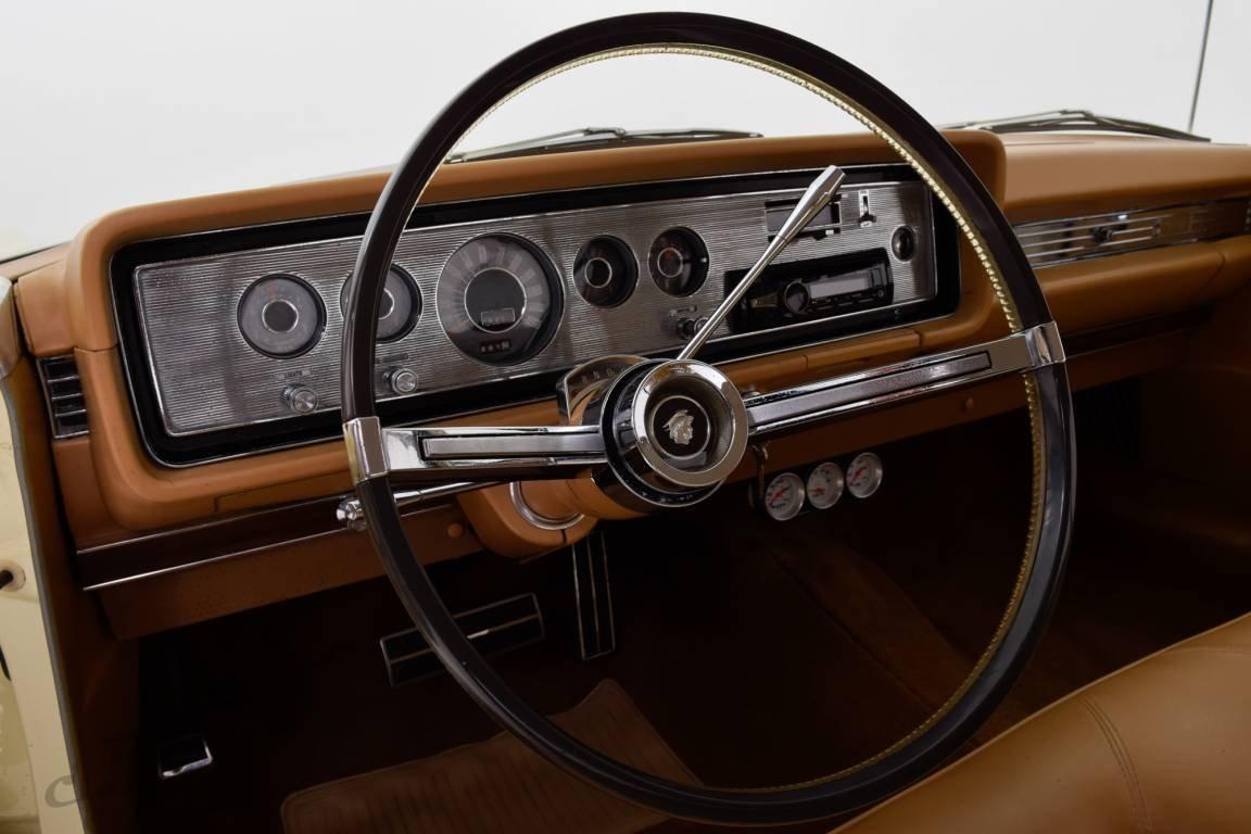 1965 Mercury Parklane Marauder - 390 Cui. 300PS!  For Sale (picture 6 of 6)