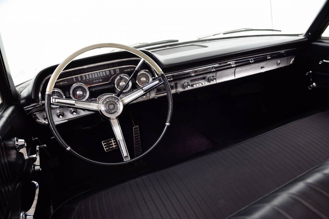 1964 Mercury Monterey Breezeway Window For Sale (picture 6 of 6)