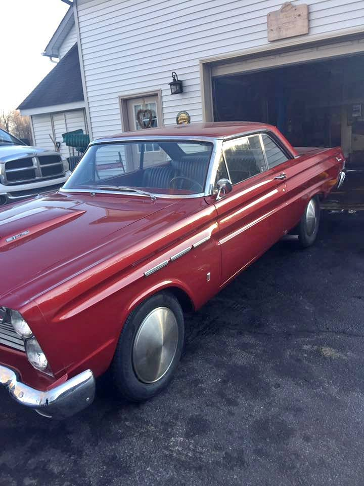 1965 Mercury Comet Cyclone (Sussex, NJ) $29,900 obo For Sale (picture 1 of 6)