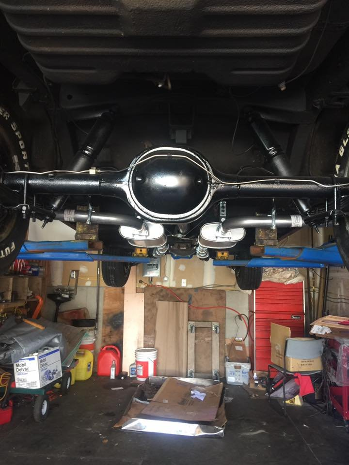 1965 Mercury Comet Cyclone (Sussex, NJ) $29,900 obo For Sale (picture 6 of 6)
