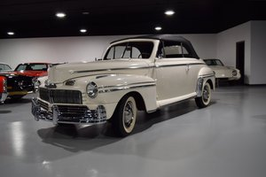1946 Mercury CTV For Sale