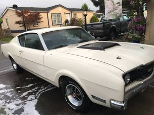 1969 Mercury Cyclone Cobra R-code (Enumclaw, WA) $38,500 obo For Sale