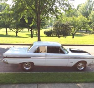 1964 COMET 202 2 DOOR For Sale