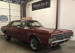 1967  Mercury Cougar GT Big Block   For Sale