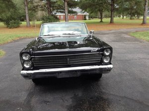 1965 Mercury Comet Caliente Convertible For Sale