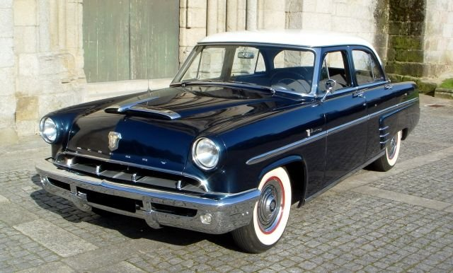 Mercury Montrey - 1953 For Sale (picture 1 of 6)