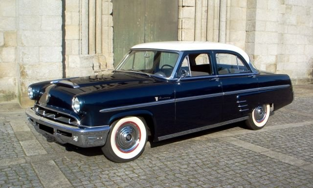 Mercury Montrey - 1953 For Sale (picture 2 of 6)