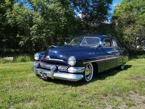 1951 Mercury Sedan  For Sale