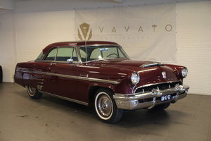 Mercury, 1953 For Sale by Auction
