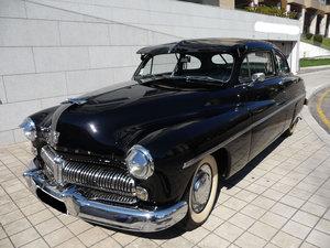 Mercury Eight Coupé 9CM 1948 For Sale